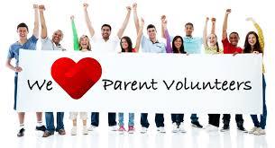 rincon we lve parent volunteers